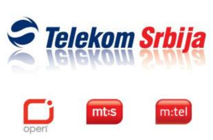 """Продајемо """"Телеком"""" за 2,5 милијарде евра"""