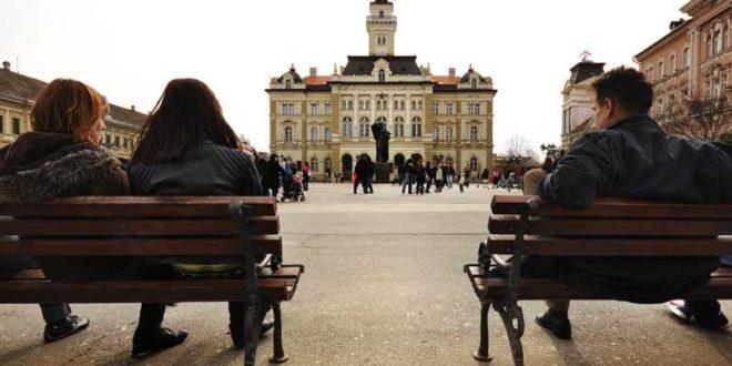 ССП: Власт у Новом Саду подиже споменик крвнику из новосадске рације Јаношу Тоту
