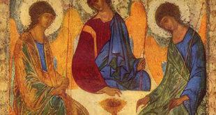 Данас славимо Свету Тројицу