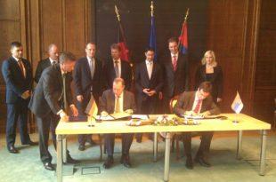 ЕПС и РВЕ потписали Меморандум 9