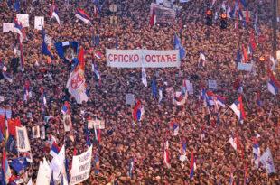 """О појму """"страна"""" у преговорима Београда и Приштине"""