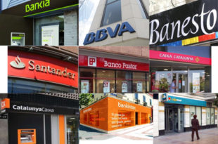 Шпанским банкама треба 59 млрд.ЕУР