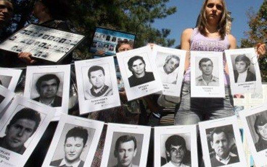 Породице киднапованих траже истрагу у УН