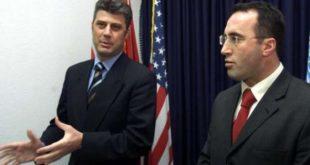 САД – Србија: Признајте реалност ОВК суверенитета 9