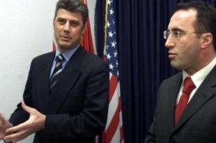 САД – Србија: Признајте реалност ОВК суверенитета