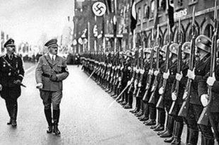 """Немачка одбрана """"Блица"""""""