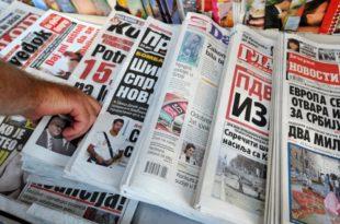 Медији као пропагандни сервиси партија 8
