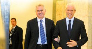 Континуитет у политици за Косово 6