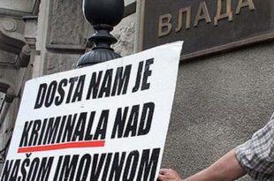 Држава не мари за реституцију, извршна решења мртво слово на папиру 1