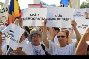 Румунска опозиција се не нада у деколонизацију