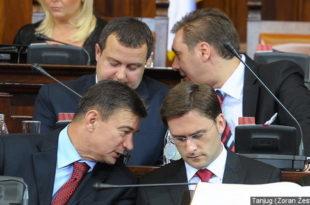 Руско упозорење српским квислинзима на власти
