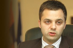 Поново одложено суђење Динкићевом пајтосу Кришту