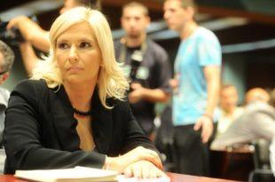 НАТО лобиста о улагањима у српску енергетику