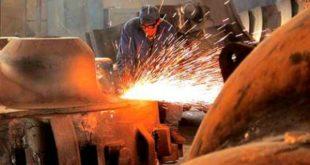 Србија: Индустријска производња у паду 11