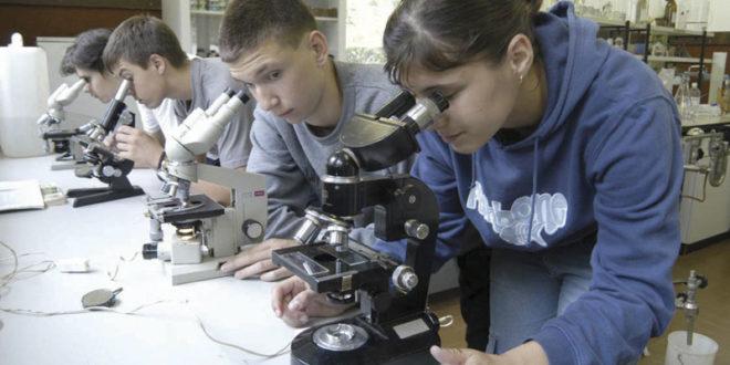Српски научници у раљама беспарице