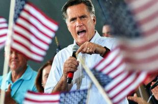 Ромни:Русија непријатељ број један
