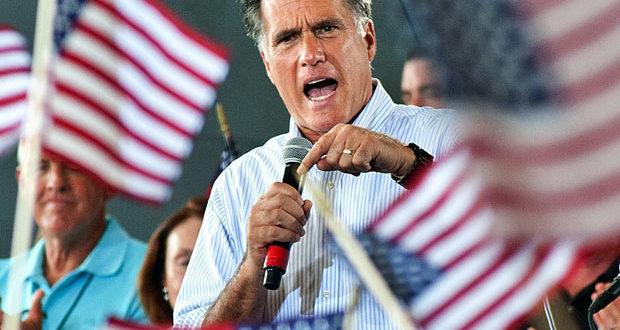 Ромни:Русија непријатељ број један 1