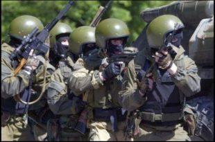 Русија: Ликвидирано 49 терориста