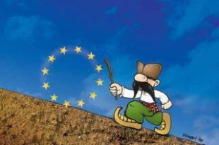 ЕУ има тајни план за Косово? 9