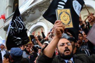 Тунис: Арапско пролеће или лагани преврат