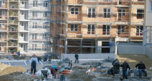 Грађевинска индустрија у Србији пред колапсом 3