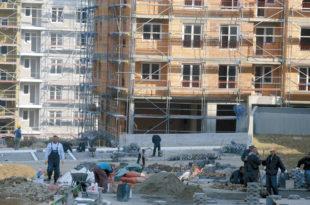 Грађевинска индустрија у Србији пред колапсом