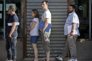 Еврозона: Незапосленост на врхунцу