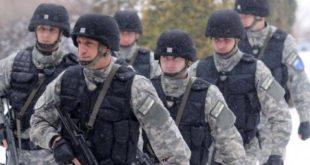 Косовска Митровица: Жандармерија ухапсила Србина 9