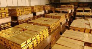 Пољска повлачи своје златне полуге из Банке Енглеске