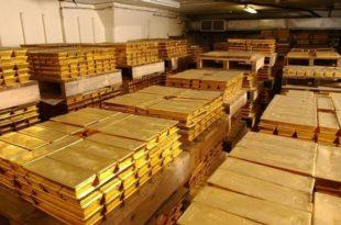 Немачка ће узети од САД, Велике Британије и Француске 150 тона злата