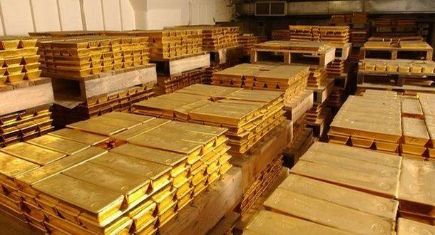 Пољска повлачи своје златне полуге из Банке Енглеске 1