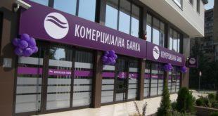 Србија докапитализовала Комерцијалну банку 5