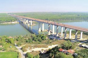 Мост код Бешке готов, цена непозната 9