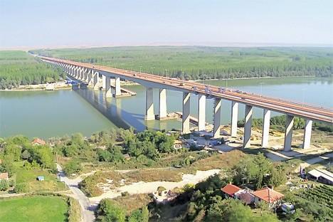 Мост код Бешке готов, цена непозната 1