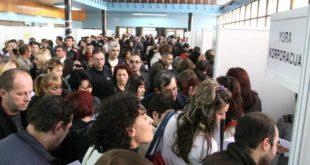 """Ево како су напредњаци """"смањили незапосленост"""", противзаконито избрисали 26.253 људи са евиденције НЗС 5"""