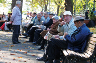 Србија: Исплаћено више пензија него плата