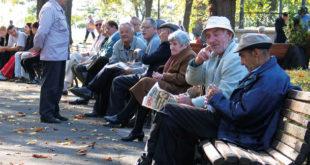 Удружење синдиката пензионера: Незаконито смањење пензија! 4