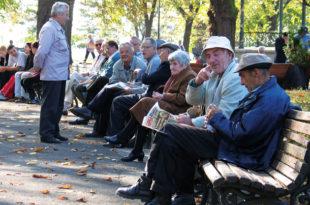 Стопирано на хиљаде пензија