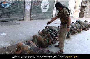 Сиријски Талибан – изненађење за НАТО