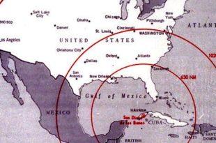 Кад је свет био на ивици нуклеарног рата