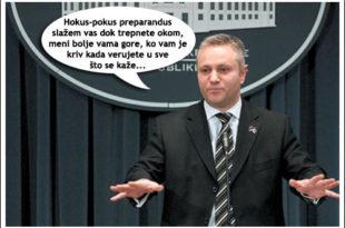 """Сељаци Динкићу: """"Марш ђубре преварантско!"""""""