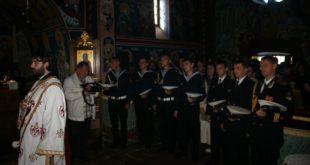 Руски морнари у посети манастиру Режевићи 7