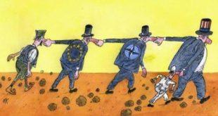 Србија и НАТО: тешко губитнику 16
