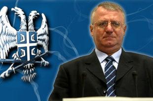 Шешељ: Николић и Вучић ће признати Косово 9