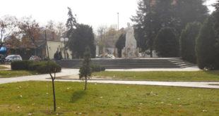 Крушевац: Од спомен костурнице праве кружни ток 3