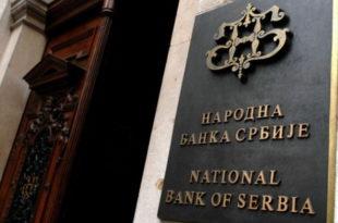 Монетарна политика НБС за 2013.