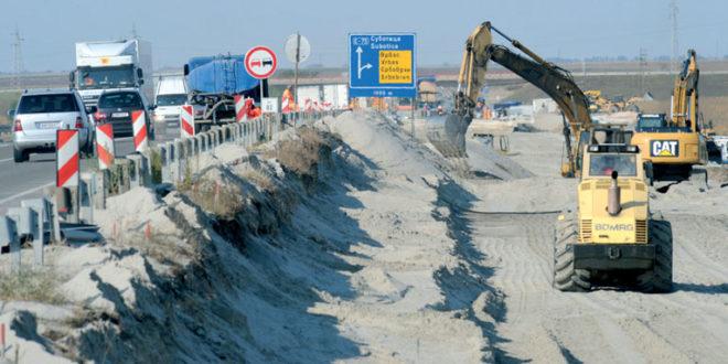 Србија пуна Потемкинових коридора