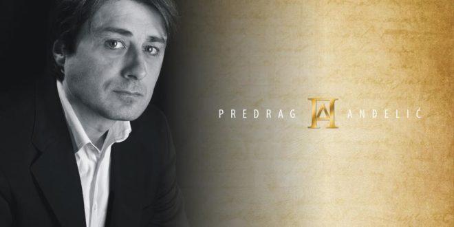 Интервју са Предрагом Анђелићем: О Србији, НСП-у, манипулаторима и преваренима 1