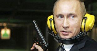 Путин незадовољан политиком Београда 1