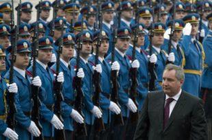 Русија и Путин уз Србију
